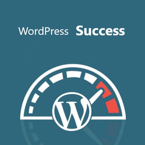 WordPress Success Course