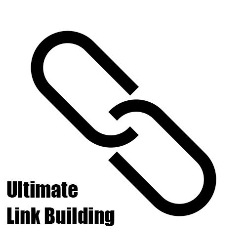 Ultimate Link Building